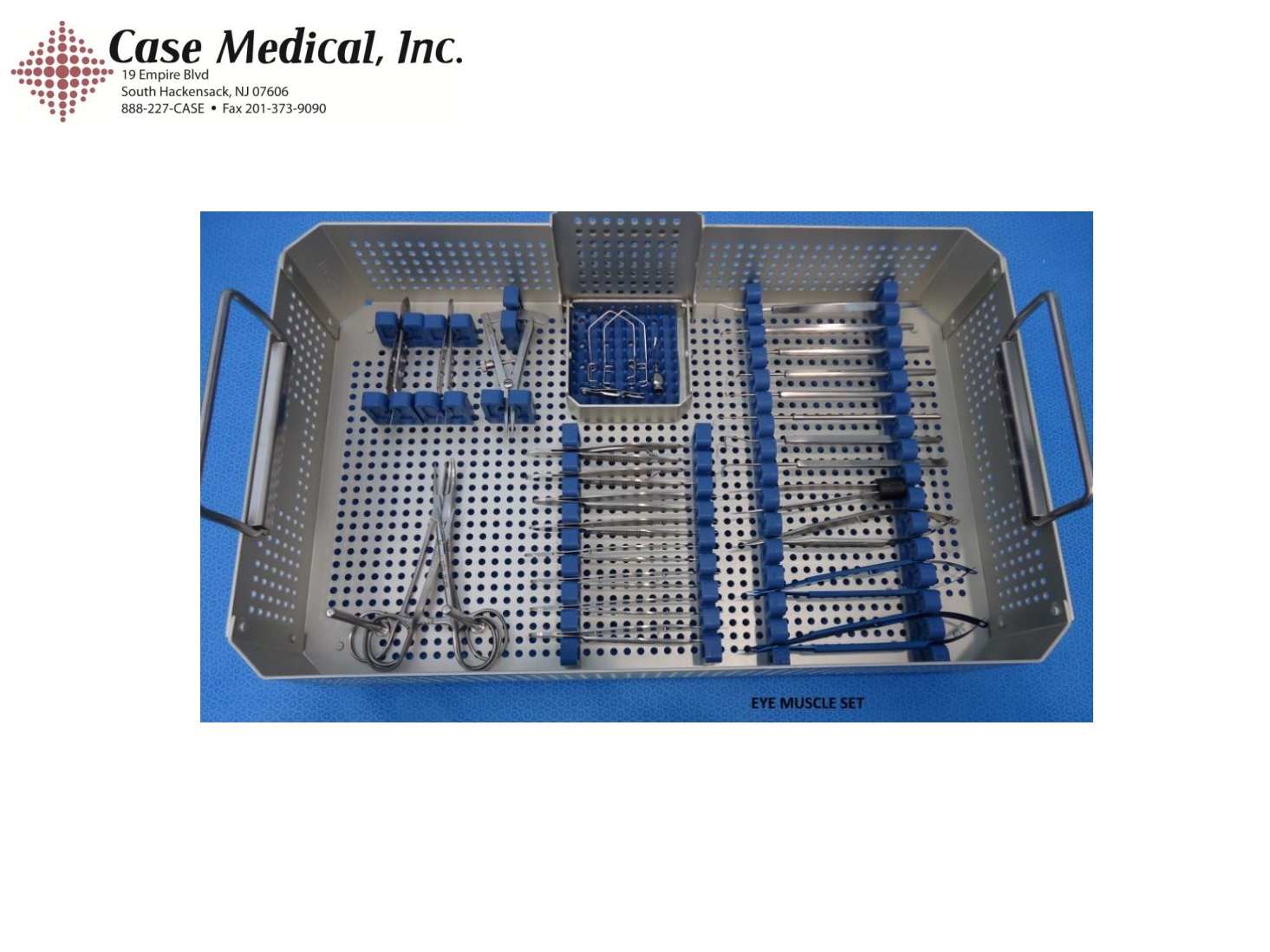 container-eye-muscle-case-medical